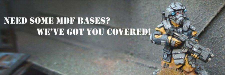 bases banner
